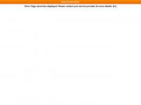 60er-jahre-mode.de Webseite Vorschau