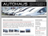 autohaus-singen.de