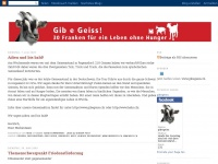 gibegeiss.blogspot.com