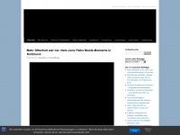 revierpassagen.de Webseite Vorschau