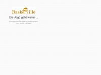221b.de Webseite Vorschau