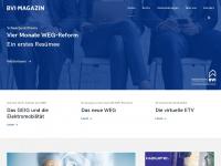 bvi-magazin.de Thumbnail