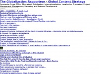 globalcontentstrategy.com
