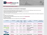 kreditkanal.de