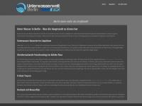 unterwasserweltberlin.de Thumbnail