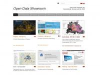 Opendata-showroom.org
