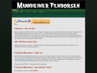 filmboerse-mannheim.de