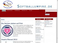 softball-umpire.de