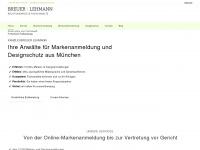 breuerlehmann.de