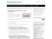 blog-werbung.net