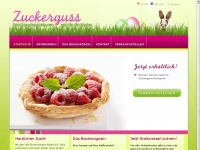 zuckerguss-magazin.de Thumbnail