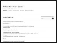kiosys.de Webseite Vorschau