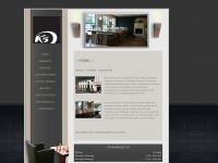 k5-kaiserswerth.de Webseite Vorschau