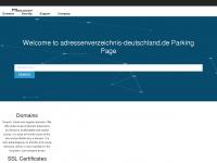 Adressenverzeichnis-deutschland.de