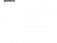 kaminofen von skantherm wir sind feuer und flamme. Black Bedroom Furniture Sets. Home Design Ideas