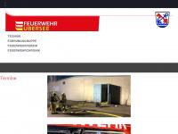 Feuerwehr-uebersee.de