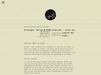 1stof8.com Webseite Vorschau