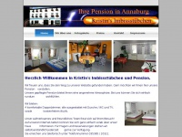 Pension-annaburg.de