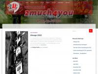 2much4you.de Webseite Vorschau