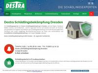 schaedlingsbekaempfung-dresden.de