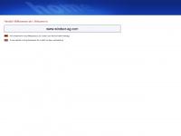windsor-ag.com Webseite Vorschau