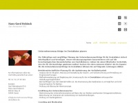 unternehmensnachfolge-dentallabor.de Thumbnail
