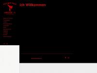 kick-box-team.de Webseite Vorschau