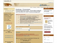 4whatitis.ch Webseite Vorschau