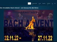 Bach-advent.de