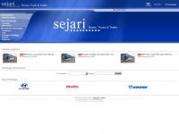 sejari.com