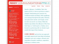 reidycommunications.com