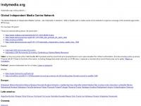 indymedia.org