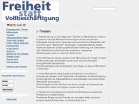 Freiheitstattvollbeschaeftigung.de