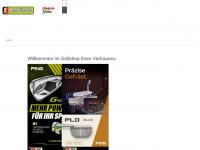 longdriveshop.com Webseite Vorschau