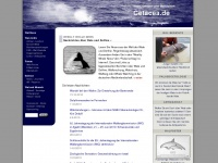 cetacea.de