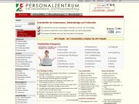 personalzentrum.de