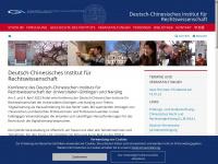 deutschchinesischesinstitut.uni-goettingen.de