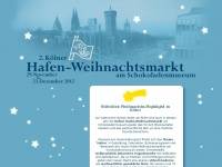 hafen-weihnachtsmarkt.de