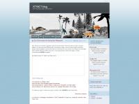 xtinct.wordpress.com Webseite Vorschau
