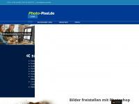 photo-pixel.de Webseite Vorschau