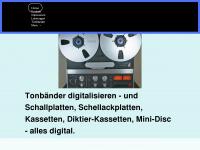 tonbänder-digitalisieren.de