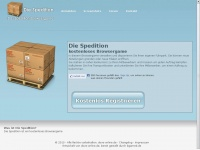 transportkosten spedition ihr online shop wohndesign. Black Bedroom Furniture Sets. Home Design Ideas