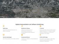 i4innovation.de Webseite Vorschau