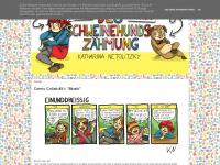 des-schweinehunds-zaehmung.blogspot.com