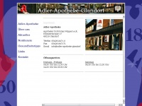 adler-apotheke-glandorf.de