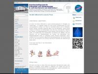 kinderorthopaedie.de Webseite Vorschau