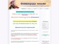 Orchidee-donau-iller.de