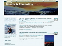 genderandcomputing.no