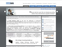 unternehmensverwaltungssoftware.de Thumbnail