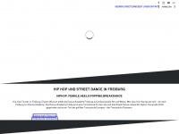 dance-academy-freiburg.de